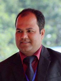Khem Raj Joshi, PhD