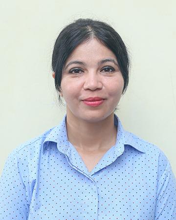 Kalpana Parajuli