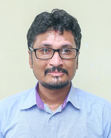 Niranjan Shrestha,PhD