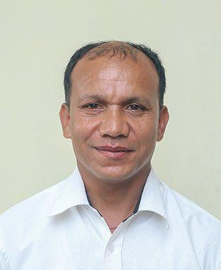 Baburam Aryal