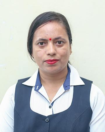 Anjana Bhattarai