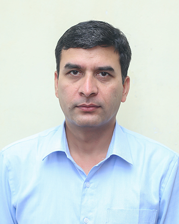 Namraj Dhami, PhD