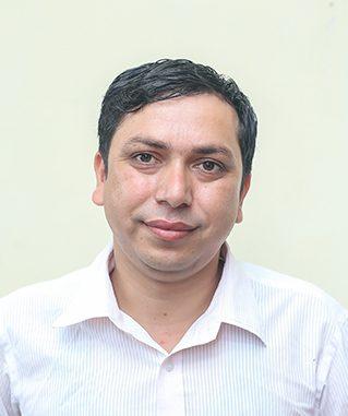 Pramesh Paudel