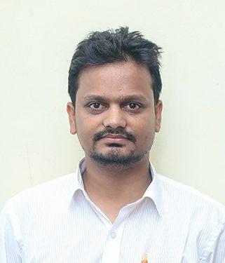 Chandra Kanta Yadav