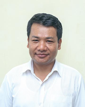 Hom Bahadur Thapa Magar