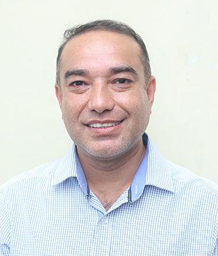 Amar Nagila, PhD