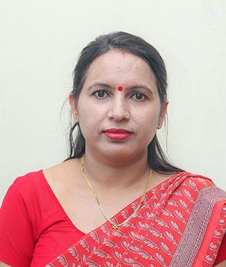 Nirmala Jamarkattel, PhD
