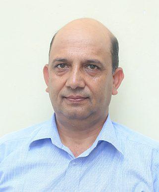 Tulsi Ram Bhandari, PhD