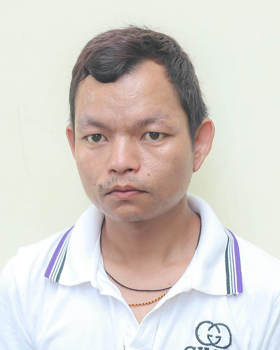 Santosh Gurung