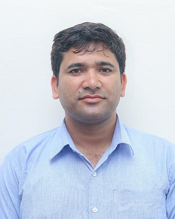 Damaru Prasad Paneru, PhD