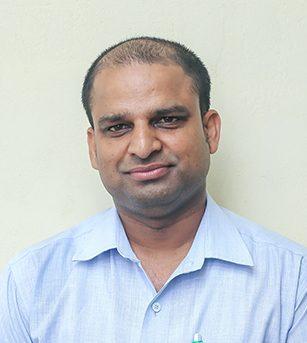 Dipendra Kumar Yadav, PhD