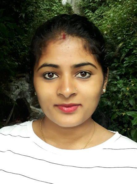 Sirjana Tiwari